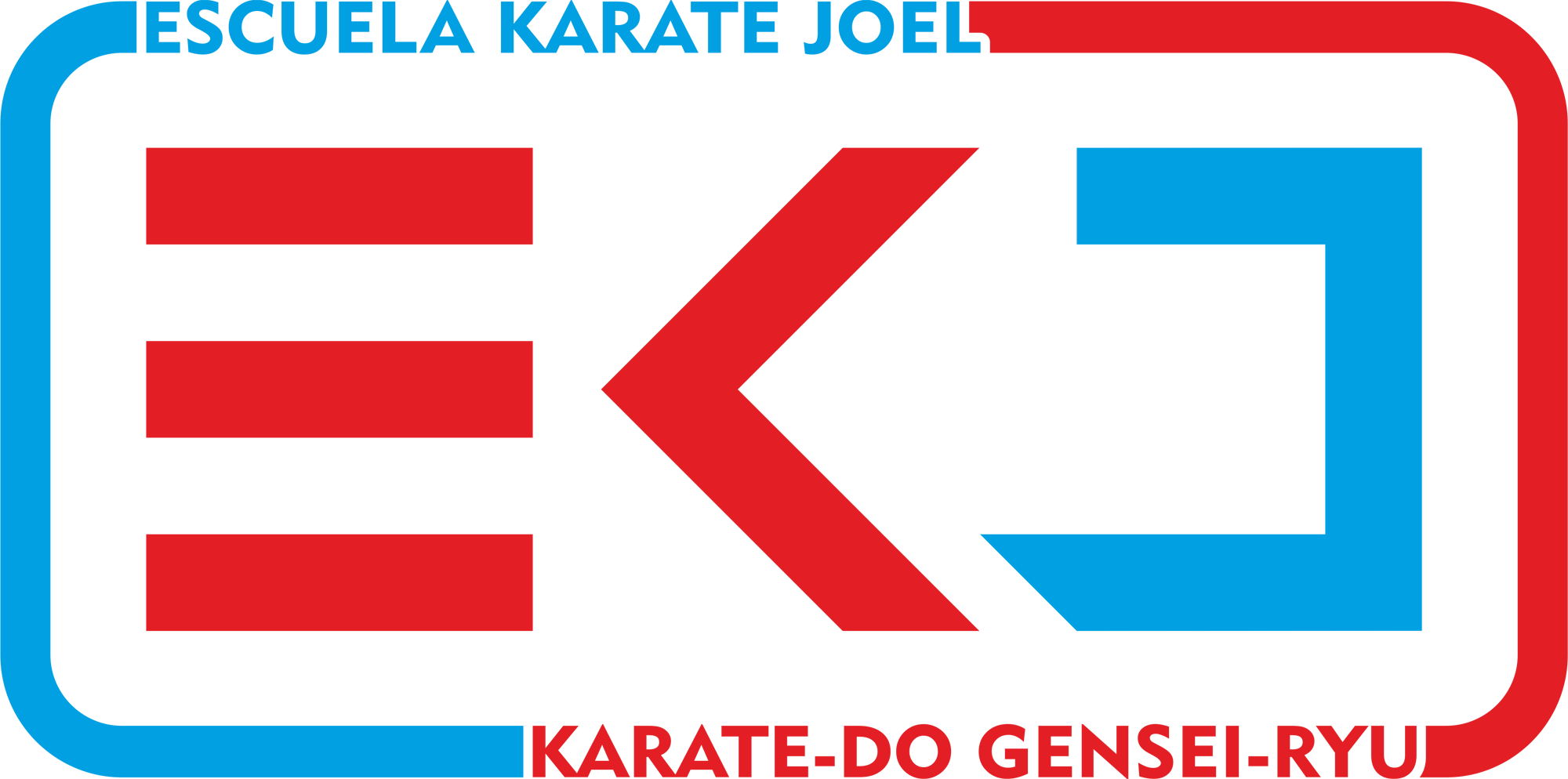 Escuela Karate Joel